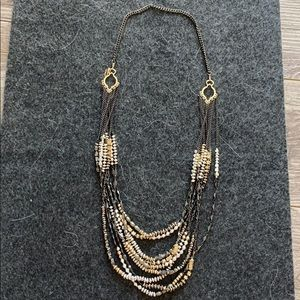 Stella and Dot convertible necklace